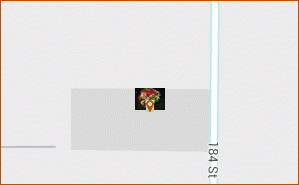 Oceana Florists Ltd. map thumbnail, 5047 184 Surrey BC V3Z 1B5